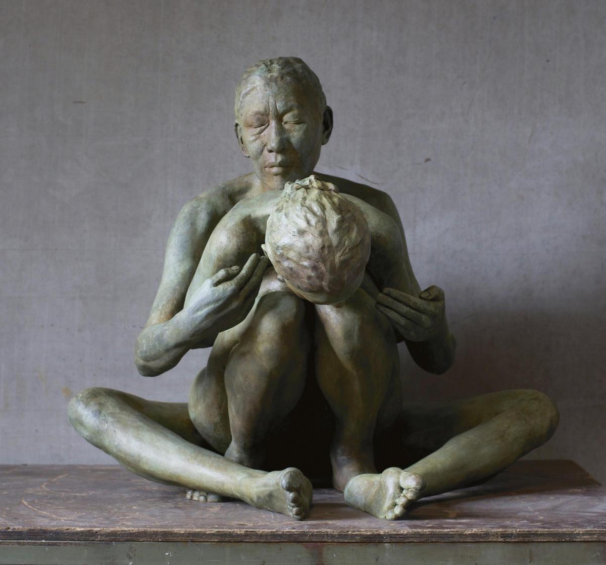 Lotta Blokker |Sculpture